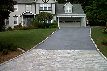 Concrete Replacement Specialists brick